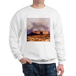 Monument Valley Storm Sweatshirt