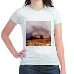Monument Valley Storm Jr. Ringer T-Shirt