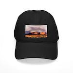 Monument Valley Storm Black Cap