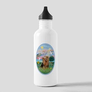 AngelStar-Yorkshire Te Stainless Water Bottle 1.0L