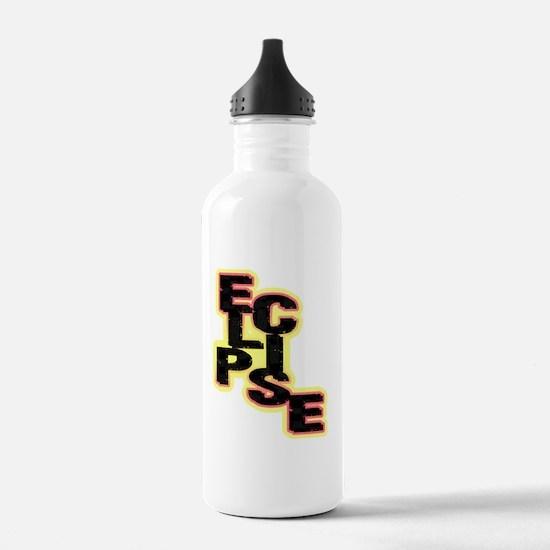 3-eclipse Water Bottle