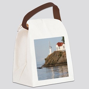 turnpoint-MP Canvas Lunch Bag