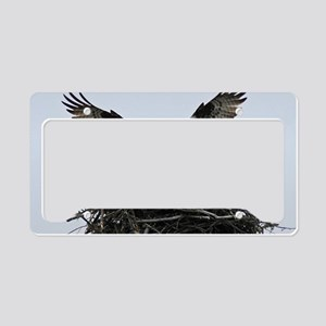 9x12_print License Plate Holder