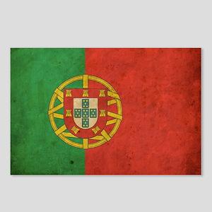 vintagePortugal3 Postcards (Package of 8)