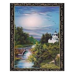 Russian Landscape Unframed Prints