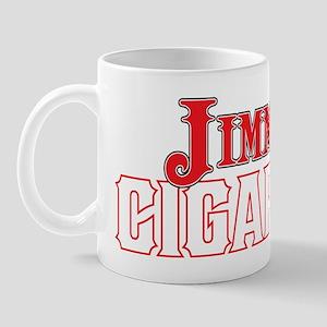 JG-cafe-blk Mug
