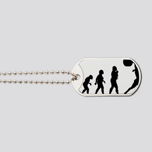Weightlifting Dog Tags