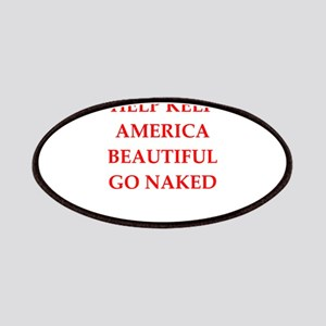 keep america Patches