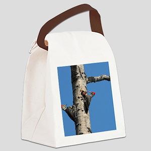 16x20_print Canvas Lunch Bag