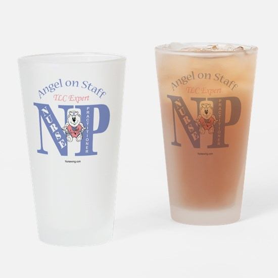 NP-AOS-z Drinking Glass