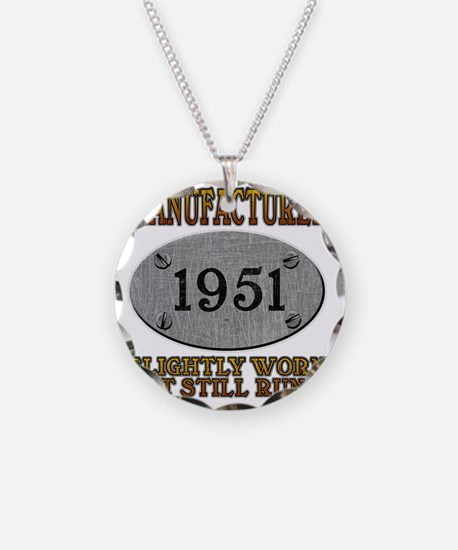 1951 Necklace
