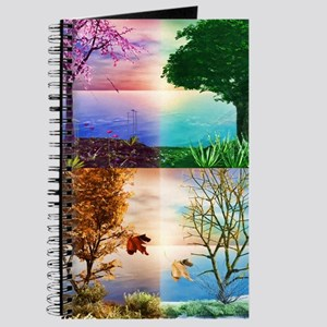 Seasons Changing Journal