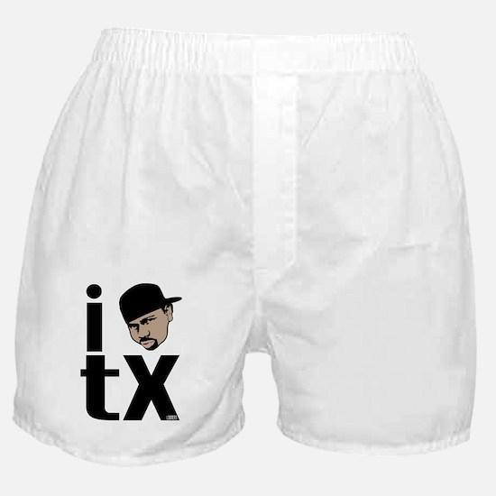 screwtx Boxer Shorts