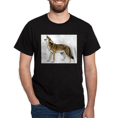 Coyote Ash Grey T-Shirt
