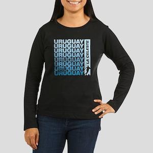 A_URU_2 Women's Long Sleeve Dark T-Shirt