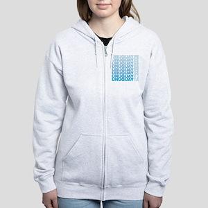 A_URU_2 Women's Zip Hoodie