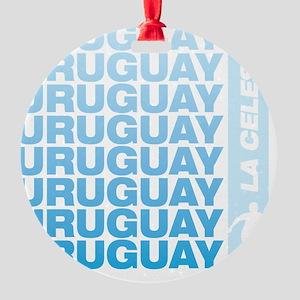 A_URU_2 Round Ornament