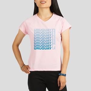 A_URU_2 Performance Dry T-Shirt