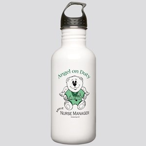 MNM-gt-bcd Stainless Water Bottle 1.0L