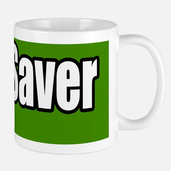 Seed-saver-Bumper-Sticker Mug