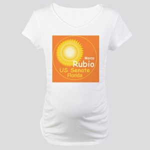Rubio2 E Maternity T-Shirt