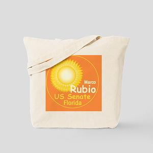 Rubio2 E Tote Bag