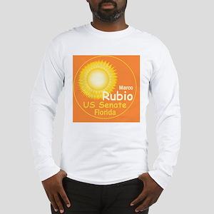 Rubio2 E Long Sleeve T-Shirt