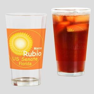 Rubio2 E Drinking Glass