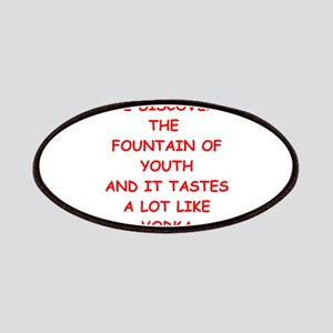 YOUTH1 Patches