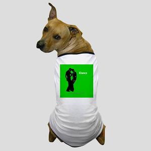 iDance_RoundClocks Dog T-Shirt