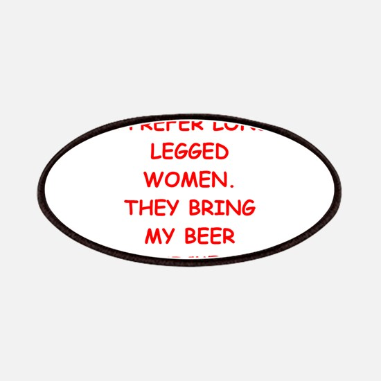 beer Patches