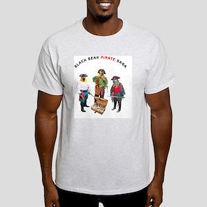 ALL_WH1_JOURNAL Light T-Shirt