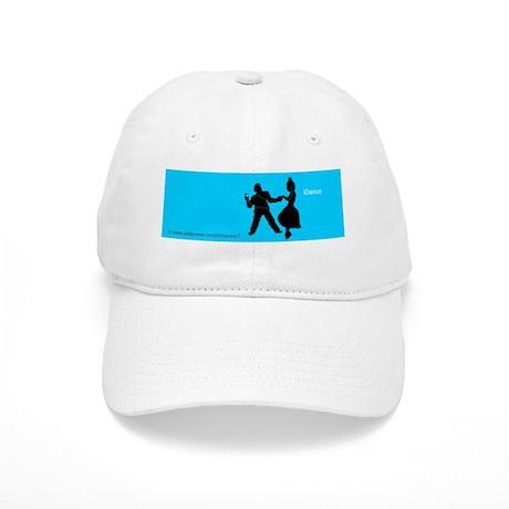 iDance_BlueBG_Stein Cap