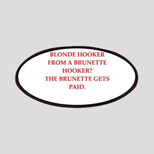 hookers Patches