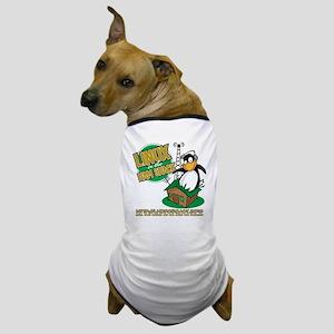 LHS Logo 1-Sided Dog T-Shirt
