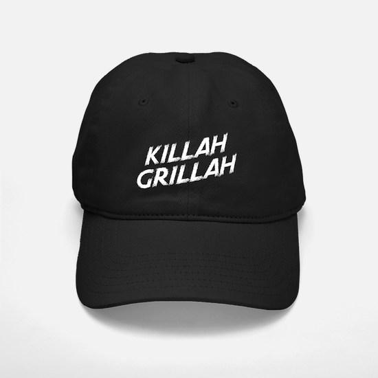 KillahGrillah(Dark) Baseball Hat