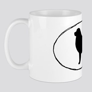 greatpyrenesesticker Mug