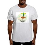 Hebrew Tu B'Shavat Light T-Shirt