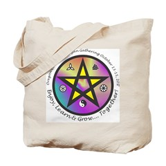 Ocppg 2017 Tote Bag