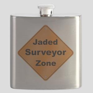 Jaded_Surveyor_10x10_RK2010 Flask