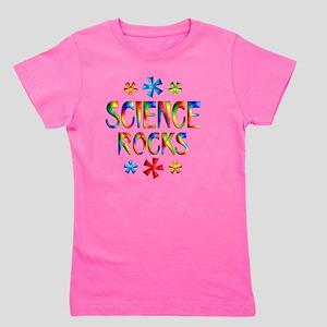 SCIENCE Girl's Tee
