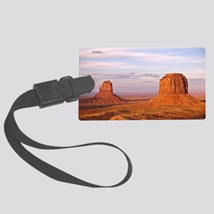 MoVal42by28 Large Luggage Tag