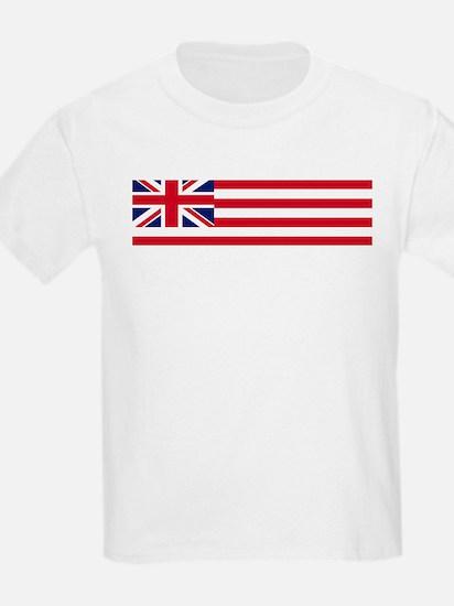 US Union Kids T-Shirt