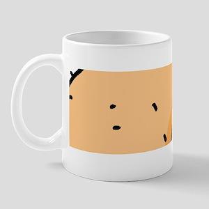 buttcrack Mug