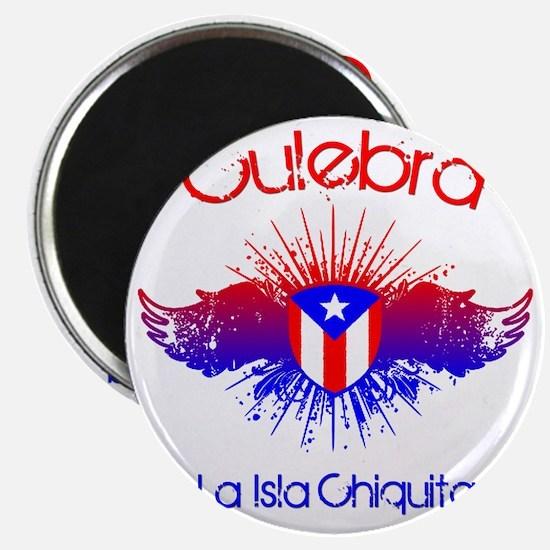 Culebra W Magnet
