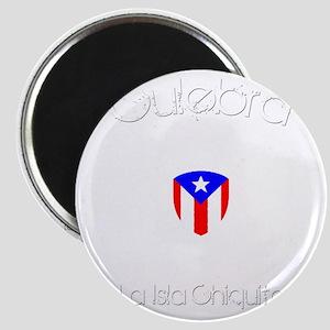 Culebra B Magnet