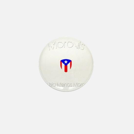 Morovis B Mini Button