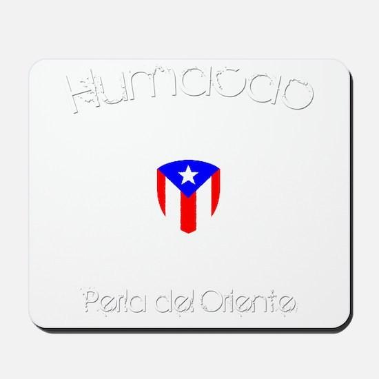 Humacao B Mousepad