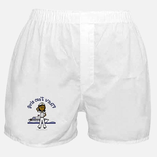Dark Captain Boxer Shorts