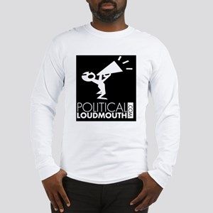 loudmouth 150 cafe press Long Sleeve T-Shirt